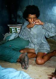 street children in brazil