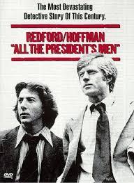all the president men