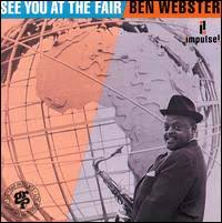 ben webster see you at the fair
