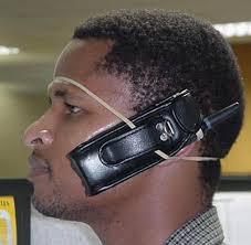 handsfree cellphone