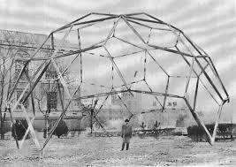 buckminster fuller dome