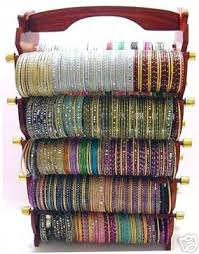 bangle stands