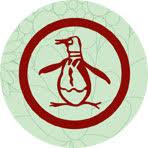 penguin logo clothing