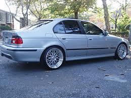 5 series wheels
