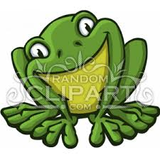 frog cartoon images