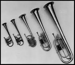brass band instrument