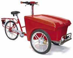 cargo tricycles