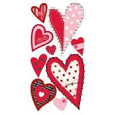 heart embellishment
