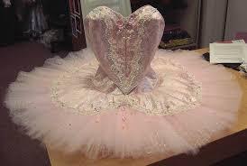 ballet tunic