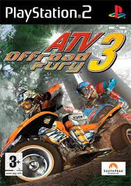 offroad ps2