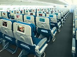 korean air economy class