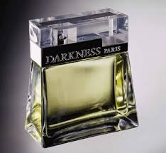 perfume of darkness