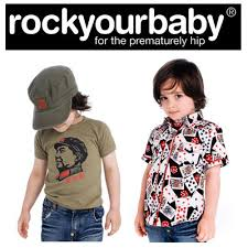 childrens rock
