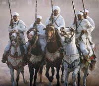 moroccan folklore