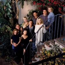 melrose place pictures