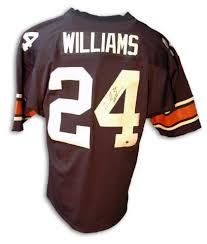 cadillac williams jersey