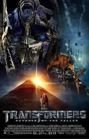 the fallen movie