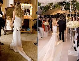dolce and gabbana wedding dresses