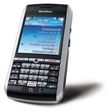 blackberry cellular phone