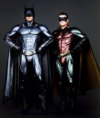 batman returns robin