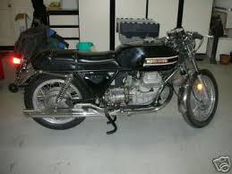1972 moto guzzi