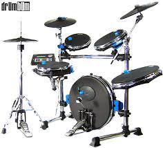 drums traps
