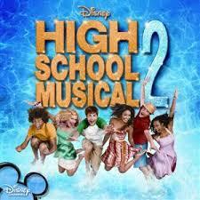 high school musical musical 2
