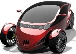 car bikes