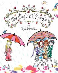 the english roses by madonna