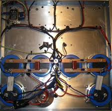 amplifier power