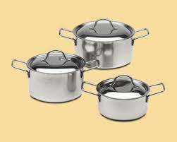 big cooking pots
