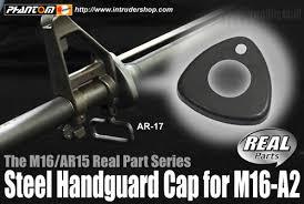 handguard cap
