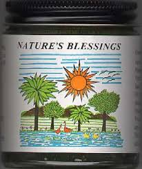 natures blessings