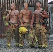 images of firefighters