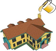 exterior house painting colors