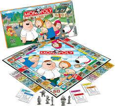monopoly family