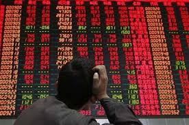 recession stock market
