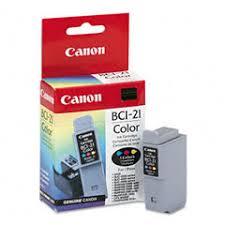 canon bci 21c
