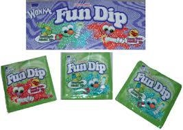 fun dip candy