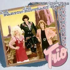 linda ronstadt trio