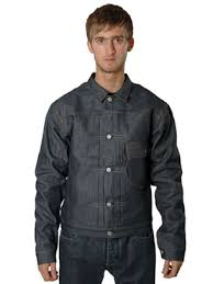 jacket models