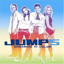 Jump5 - Dreaming In Color