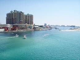 destin harbor