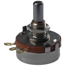 electronic pot