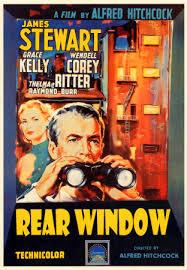 rear window movies