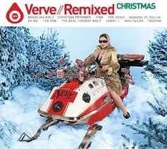 Billie Holiday - Verve//Remixed