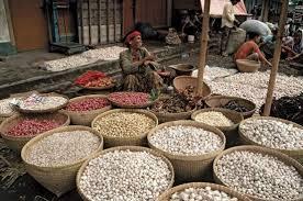 market indonesia