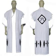 bleach cosplay outfits