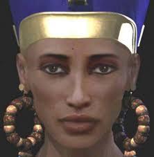 pharaoh nefertiti