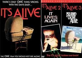 its alive movie